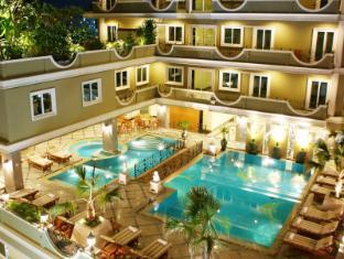 LK Royal Suite Hotel Pattaya - Hotel Aussenansicht