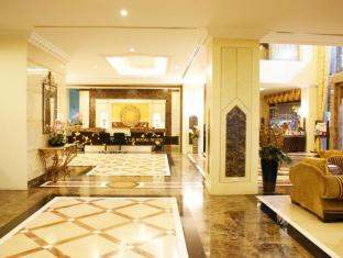 LK Royal Suite Hotel Pattaya - Empfangshalle