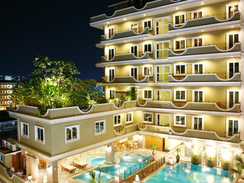 LK Royal Suite Hotel - Hotels and Accommodation in Thailand, Asia