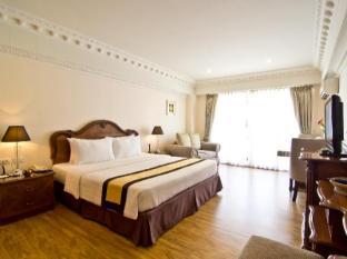LK Royal Suite Hotel Pattaya - Gästezimmer
