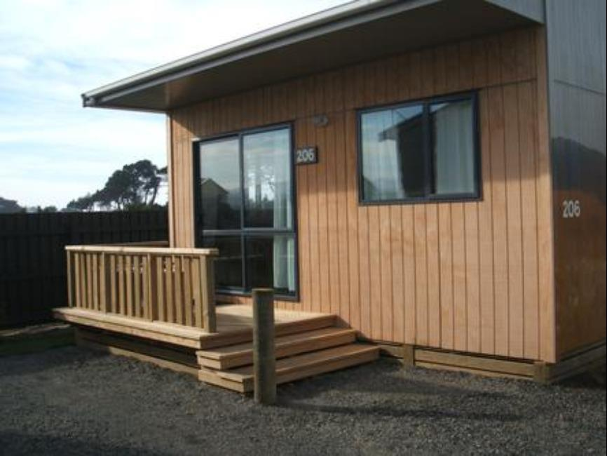 Dunedin Holiday Park & Motels - Hotels and Accommodation in New Zealand, Pacific Ocean And Australia