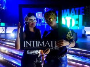 Intimate Hotel by Tim Boutique Hotel Pattaya - Food, drink and entertainment