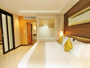 Intimate Hotel by Tim Boutique Hotel Pattaya - Executive Suite / Modern style