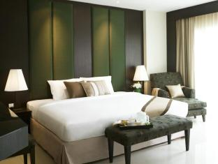 Intimate Hotel by Tim Boutique Hotel Pattaya - Executive Suite / Boutique style