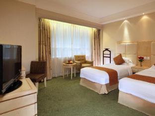 Guangdong Hotel Hong-Kong - Chambre
