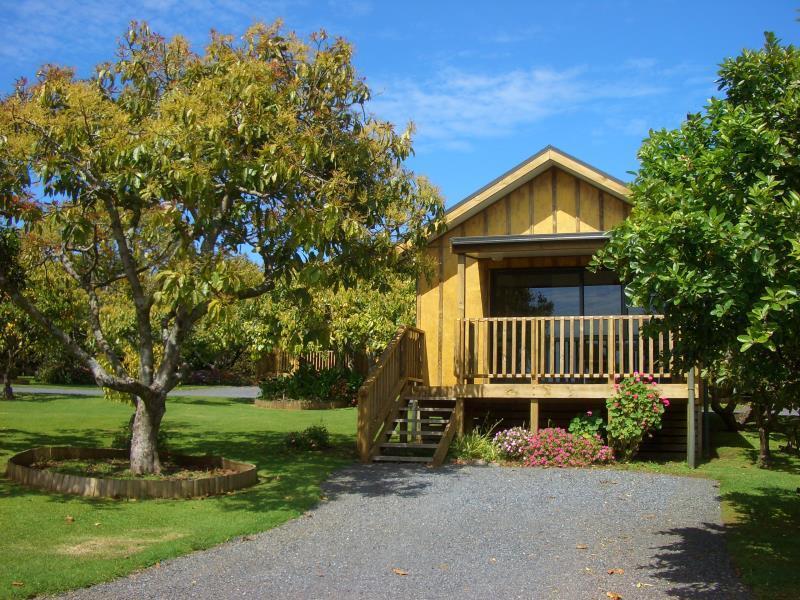 Kerigold Secluded Chalets Motel - Hotell och Boende i Nya Zeeland i Stilla havet och Australien