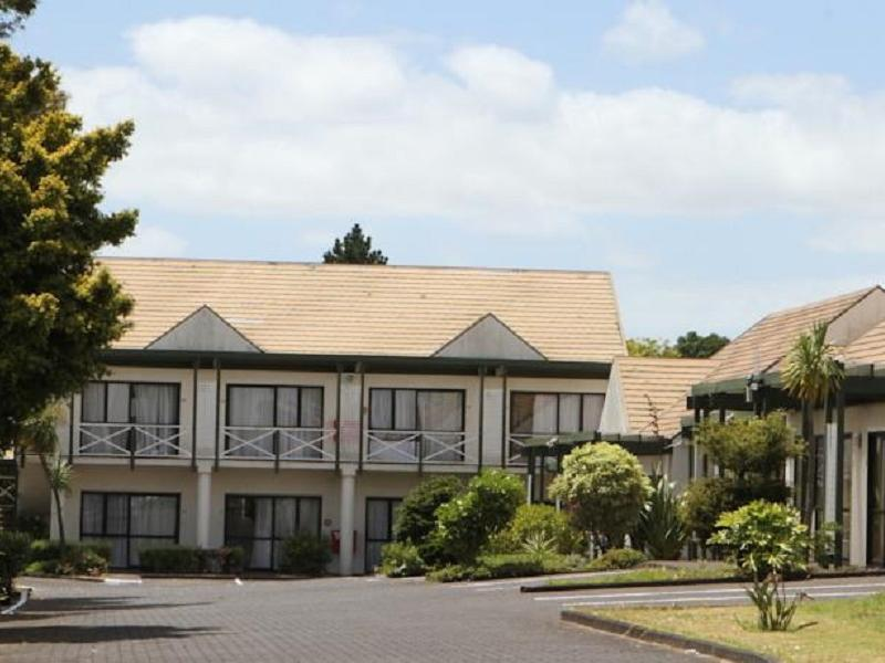 Mt Wellington Motel - Hotels and Accommodation in New Zealand, Pacific Ocean And Australia