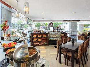 Cebu Parklane International Hotel Cebu City - Food, drink and entertainment