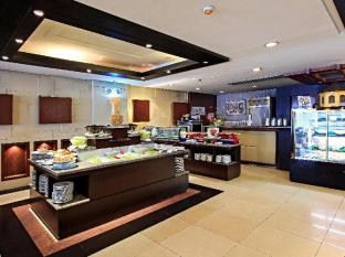 Cebu Parklane International Hotel Cebu City - Restaurang