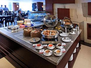 Cebu Parklane International Hotel Cebun kaupunki - Buffet