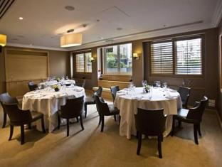 Jumeirah Lowndes Hotel London - Private Dining Facilities