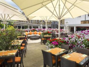 Jumeirah Lowndes Hotel London - Food, drink and entertainment