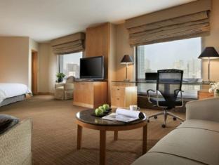 Nanjing Jinling Hotel - More photos