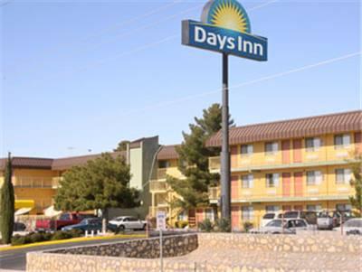 Days Inn El Paso Airport East