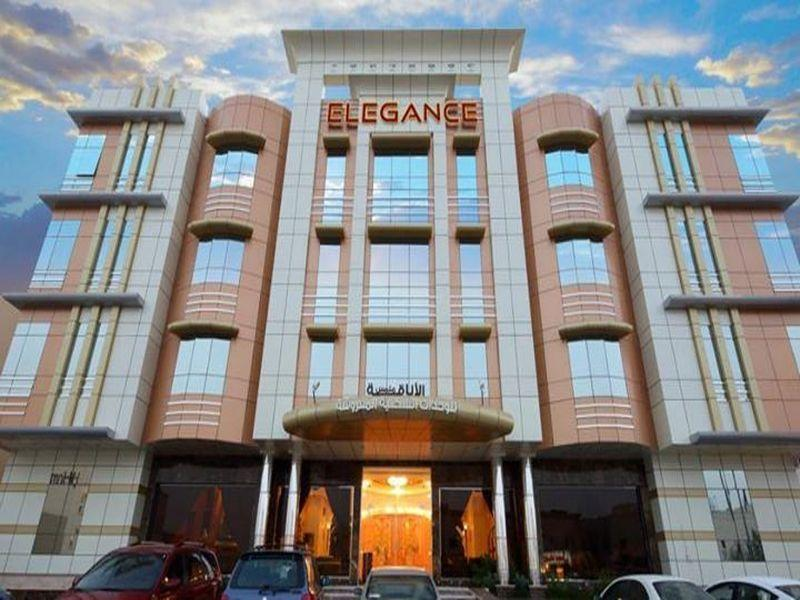 Elegance Residents Hotel Apartments - Hotels and Accommodation in Saudi Arabia, Middle East