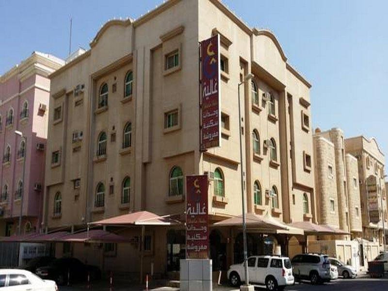 Ghalyah Apartments - Hotels and Accommodation in Saudi Arabia, Middle East