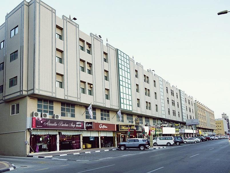 Mansour Plaza Hotel Apartments - Hotels and Accommodation in Saudi Arabia, Middle East