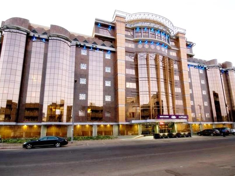 Mercure Jeddah Al Hamra - Hotels and Accommodation in Saudi Arabia, Middle East