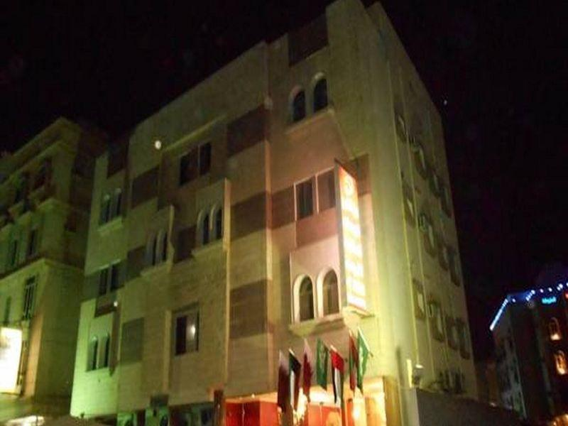 Nozol El Sharq Apartments - Hotels and Accommodation in Saudi Arabia, Middle East