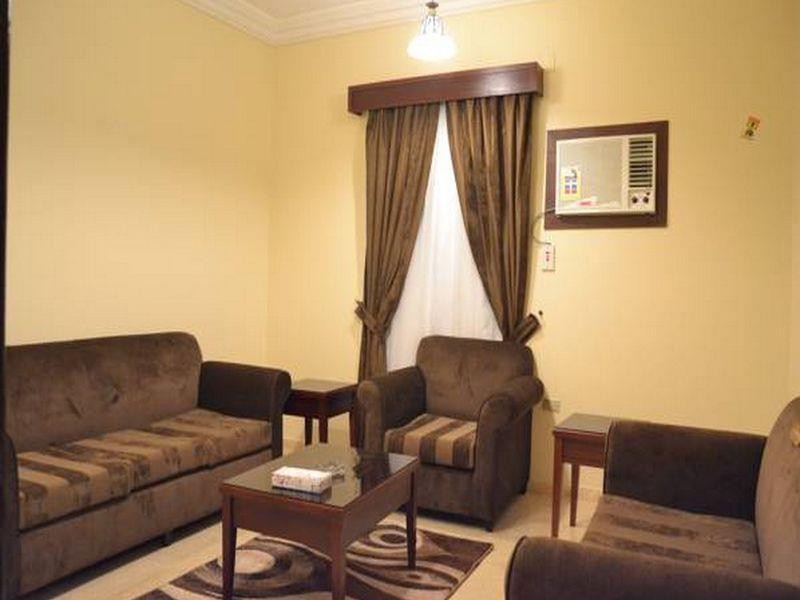 Orchid Suites 2 - Hotels and Accommodation in Saudi Arabia, Middle East