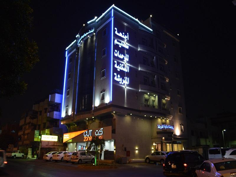 Sadeem Furnished Apartments - Hotels and Accommodation in Saudi Arabia, Middle East