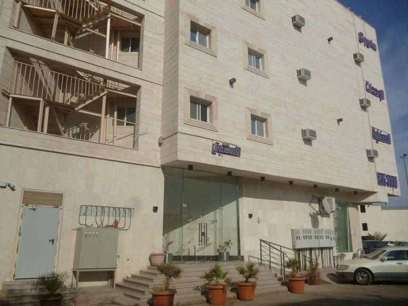 SAS RTL Hotel - Hotels and Accommodation in Saudi Arabia, Middle East
