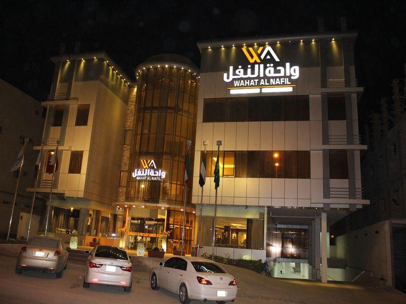 Wahat Al Nafl - Al Nafl - Hotels and Accommodation in Saudi Arabia, Middle East