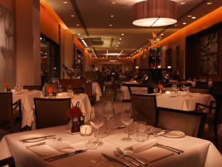 Royal Garden Hotel London - Food, drink and entertainment