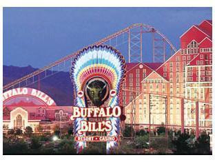 Buffalo Bills Primm