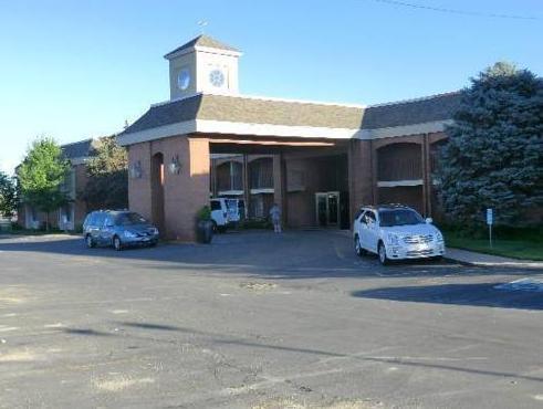 Baymont Inn & Suites Salt Lake City Airport Hotel