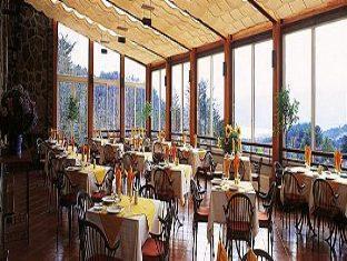 Termas De Puyehue Hotel Puyehue - Restaurant