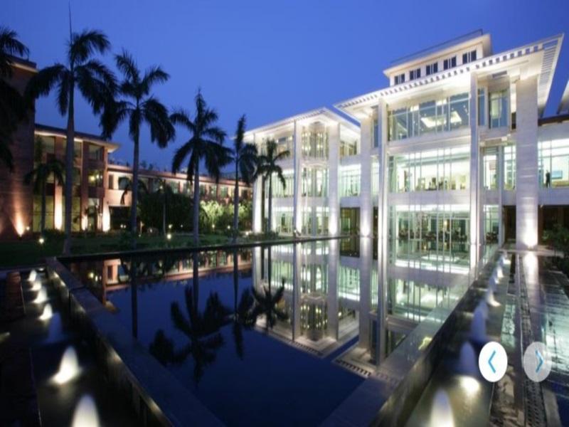 Jaypee Palace Hotel & International Convention Centre
