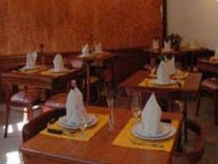 Chanthapanya Hotel Vientiane - Restaurant