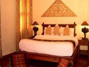 Chanthapanya Hotel Vientiane - Gæsteværelse