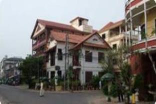 Chanthapanya Hotel Vientiane
