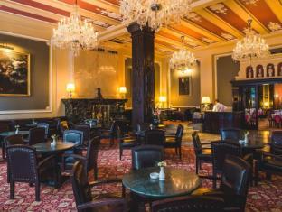 Esplanade Hotel Prague - Coffee Shop/Cafe