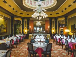 Esplanade Hotel Prague - Restaurant