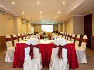 Kingston Hotel Ho Chi Minh City - Meeting Room