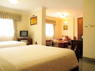 May Hotel Saigon Ho Chi Minh City - May Suite