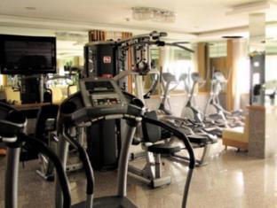 May Hotel Saigon Ho Chi Minh - Salle de fitness