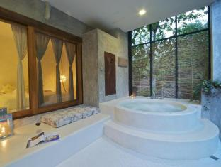 Proud Phu Fah Hotel Chiang Mai - Bathroom