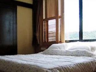 โรงแรมเซน ทาวน์ ชลบุรี - ห้องพัก