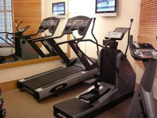 Cadogan London Hotel London - Fitness Room
