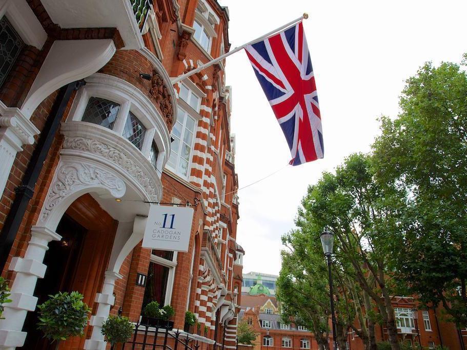 Cadogan London Hotel London