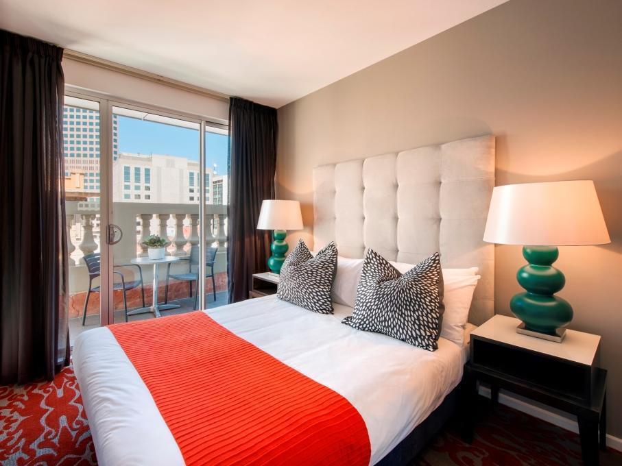 Miller Apartments - Hotell och Boende i Australien , Adelaide