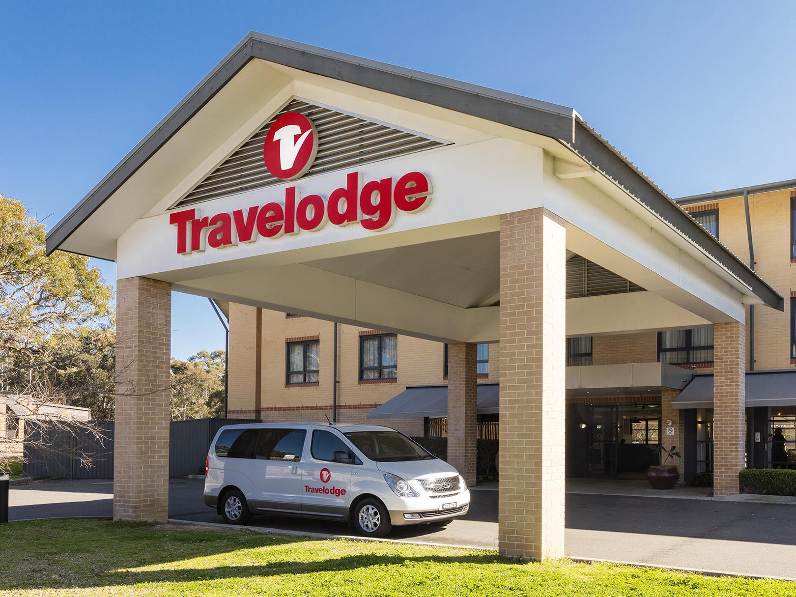 Travelodge Hotel Macquarie North Ryde