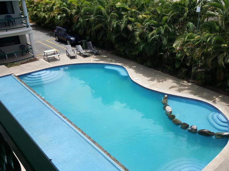 Hexagon International Hotel - Hotell och Boende i Fiji i Stilla havet och Australien