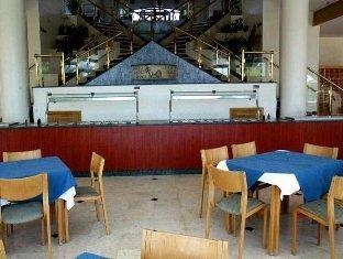 Jericho Resort Village Jericho - Coffee Shop/Cafe
