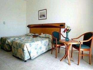 Jericho Resort Village Jericho - Guest Room