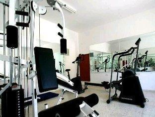Jericho Resort Village Jericho - Fitness Room